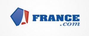 France.com logo