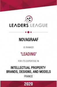novagraaf ranked as leading brands, designs and models