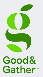 Good & Gather logo