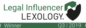 Lexology legal influencer