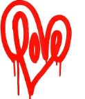 Love logo Rivera